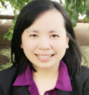 Katie Liangbin Yang