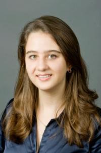 Valeria Stourm